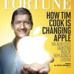 [บทความ] Tim Cook เปลี่ยนอะไรในแอปเปิลบ้าง ?