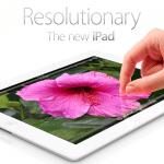 """ทำไมถึงเรียกไอแพดใหม่ว่า """"The new iPad"""" (Why it just call iPad)"""