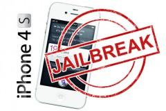 Jailbreak-iPhone4S