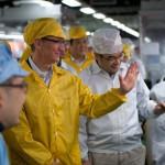 Foxconn จะเพิ่มฐานการผลิต iPhone ในประเทศอินเดีย