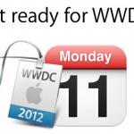 รหัส model 28 ผลิตภัณฑ์ Apple ที่คาดว่าจะปรับปรุงในงาน WWDC 2012 หลุดมาอีกแล้ว