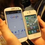 5 เหตุผลที่แอปเปิลไม่ต้องแคร์ Galaxy S3