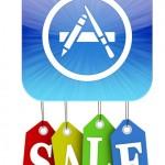 App-Store-Sale