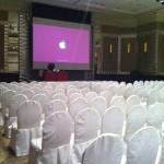 เมื่อทีมวิศวกรจากแอปเปิลมางาน iOS Developer Workshop ในไทย