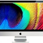 [ข่าวลือ] iMac รุ่นใหม่จะมาพร้อม Retina Display วางขายตุลาคมนี้