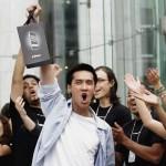 Verizon ห้ามพนักงานลาวันที่ 21 กันยายน คาดเป็นวันวางจำหน่าย iPhone 5