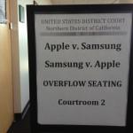 สรุปคดีสิทธิบัตรหมื่นล้าน Apple vs Samsung – 2 วันแรก ซัดกันนัว