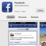 Facebook ออกอัพเดตใหม่บน iOS บอกลา HTML5 ของใหม่เร็วสุดๆ !!