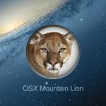 สัดส่วนผู้ใช้งาน OS X Mountain Lion เพิ่มขึ้นเป็น 10% ภายใน 1 เดือน!