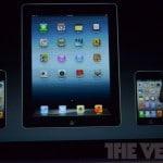 แอปเปิลเผยสถิติที่น่าสนใจจากงานเปิดตัว iPhone 5