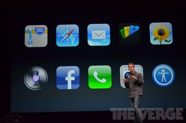 iOS 6 พร้อมให้อัพเกรด 19 กันยายนนี้