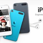 Apple เปิดขาย iPod touch รุ่น 16GB ในไทยแล้ว ราคาแค่ 6,900 บาท