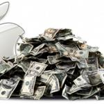 ขายดีไม่เลิก ไตรมาสล่าสุด iPhone ขายได้ 26.9 ล้านเครื่อง, iPad 14 ล้านเครื่อง