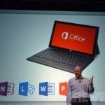 ไมโครซอฟท์คอนเฟิร์ม !! เตรียมเปิดตัว Microsoft Office บน iOS และ Android มี.ค. 2013