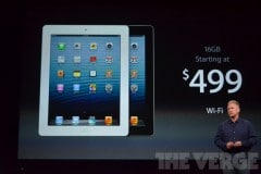 iPad 4th Gen Price