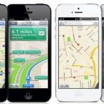 ผลสำรวจชี้ 90% ของผู้ใช้ iPhone 5 ไม่มีปัญหากับระบบแผนที่ใหม่