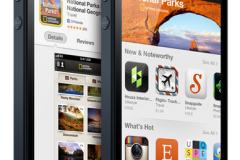 App Store Header