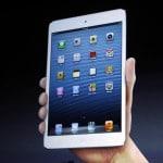 แอปเปิลลดจำนวนการผลิต iPad Mini ลงแล้ว คาดเตรียมเปิดรุ่นจอ Retina กลางปีนี้