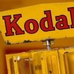 Apple และ Google รวมกันเฉพาะกิจ ซื้อสิทธิบัตร Kodak มูลค่า 500 ล้านดอลลาร์