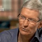 ตอบทุกคำถามกับ Tim Cook – การผลิต Mac ในอเมริกา, iOS Maps และ Apple TV