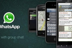 WhatsApp Messenger v2.8.8588