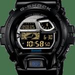 คาสิโอเปิดตัวนาฬิกา G-Shock รุ่นใหม่มี Bluetooth ในตัว ป้องกัน iPhone หายได้