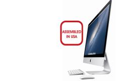 iMac in USA