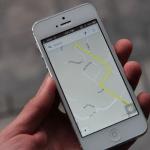 Google Maps บน iOS ถูกดาวน์โหลด 10 ล้านครั้งใน 2 วัน