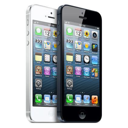 ภาพเป็น iPhone 5 ซึ่งไม่เกี่ยวกับเนื้อหาข่าวแต่อย่างใด