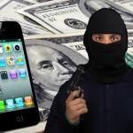 โจรเงิบ !! เมื่อขโมย iPhone 4S ไปได้แป๊บเดียว กลับถูกขโมยต่ออีกรอบนึง