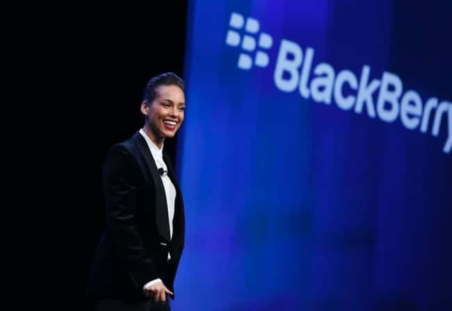 Alicia-Key-BlackBerry