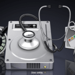 [OS X Tips #4] เมื่อแบ่งพาร์ทิชั่นไม่ได้ Repair Disk สิ!
