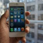 iPhone 5 และ iPhone 4S ควงคู่สมาร์ทโฟนขายดีประจำไตรมาส 4 ปี 2012