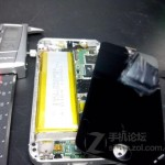จับผิดภาพหลุด iPhone 5S ที่แท้มือถือจีนแดง
