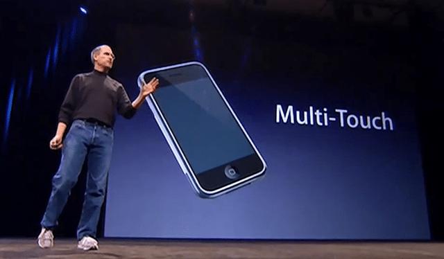 ผลการค้นหารูปภาพสำหรับ Multi-Touch