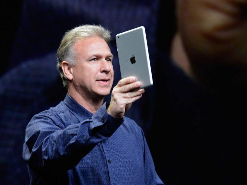 Phil Schiller ลงจากตำแหน่งหัวหน้าฝ่ายการตลาดของ Apple พร้อมรับตำแหน่งใหม่ Apple Fellow