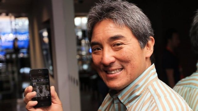 guy-kawasaki-apple-former-join-google-motorola
