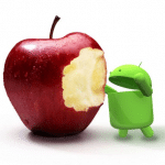 ส่วนแบ่งการตลาด Android ในสหรัฐตกลงครั้งแรกตั้งแต่เปิดตัวมา
