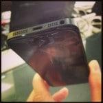 เกิดเหตุ iPhone 5 ระเบิดในไทย ขณะกำลังใช้โทรศัพท์ !!