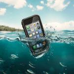 เรื่องควรรู้: วิธีป้องกัน iPhone เปียกน้ำและแนวทางแก้ไขเบื้องต้น