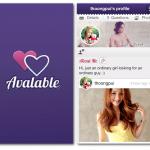เปิดตัวแล้ว Avalable แอพหาคู่ขวัญใจคนโสด ค้นหาเนื้อคู่ได้ฟรี