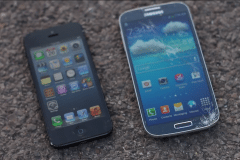 drop-test-iphone5-samsung-galaxy-s4