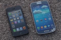 drop-test-iphone5-samsung-galaxy-s4