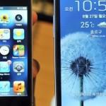 ส่วนแบ่งตลาดสมาร์ทโฟนในสหรัฐฯ : แอนดรอยด์ลดลงเป็นรอบที่สาม