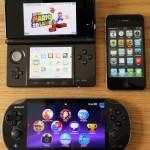 ยอดขายเกมส์บน iOS แซงหน้า 3DS และ PS Vita แล้ว