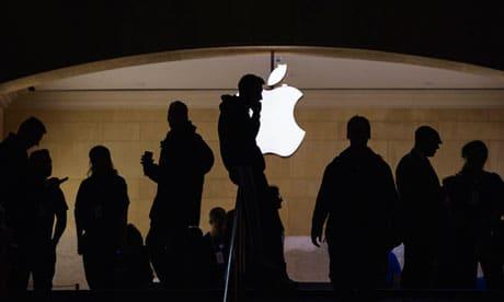 Apple iBond