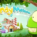"""""""Candy Meleon"""" เกมส์บน iOS ฝีมือคนไทยไปไกลระดับโลก ยอดดาวน์โหลด 5 แสนภายใน 4 วัน !!"""