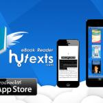 รีวิว: HyTexts แอพอ่าน eBook ที่มีหนังสือไทยให้อ่านมากที่สุดในตอนนี้