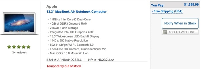 macbookair-out-of-stock