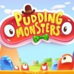 Pudding Monsters, N.O.V.A. 3 และ Gangstar Rio เกมส์สุดเจ๋งบน iOS เปิดให้โหลดฟรี !!